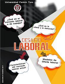 DESAFIO LABORAL