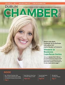 Dublin Chamber 2019 January February Magazine