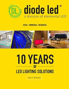 2017 Diode LED Catalog
