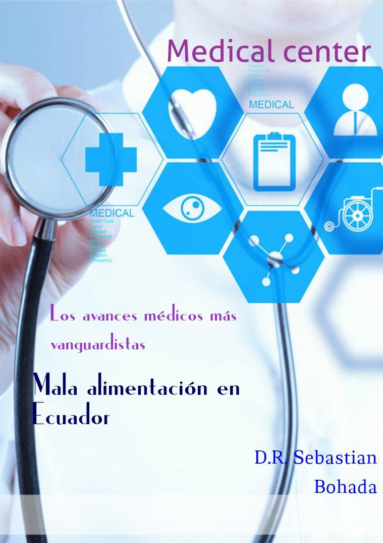 MEDICAL CENTER 1