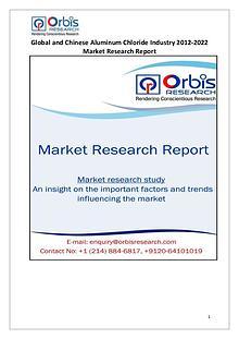 Market Report Study