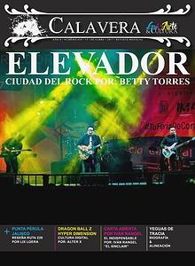 Calavera Gui-Arte & Cultura Octubre 15 2017