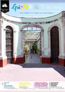 Calavera Gui-Arte & Cultura