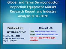 Global and Taiwn Semiconductor Inspection Equipment Market 2016