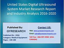 Learn details of the United States Digital Ultrasound System Industry