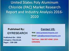 United States Poly Aluminum Chloride (PAC) Industry 2015 Market profi