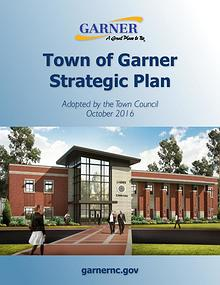 Town of Garner Strategic Plan