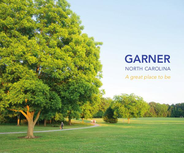 Garner, N.C.: A Great Place to Be - 2017