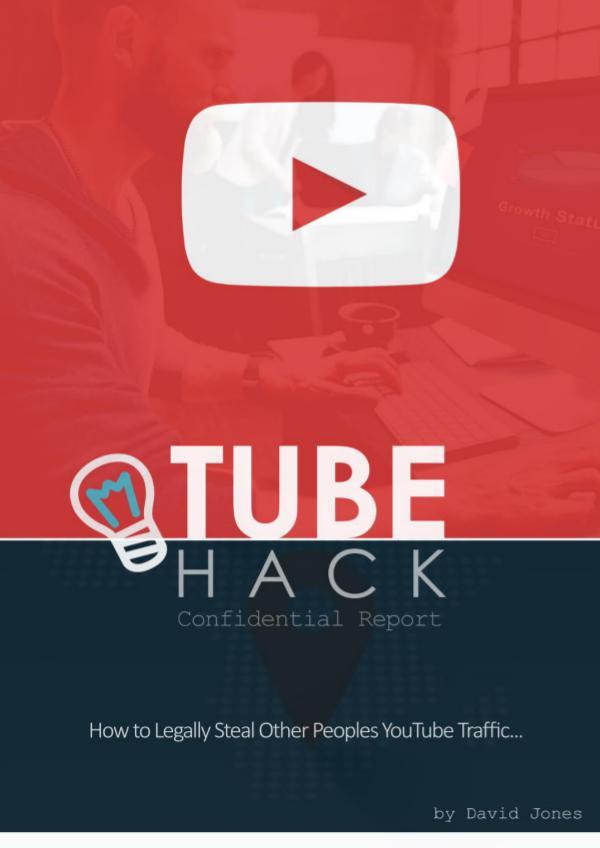 Best way to get Traffic: Tube Hack Review Best way to get Traffic: Tube Hack Review