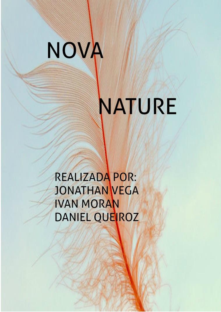 nova nature NT