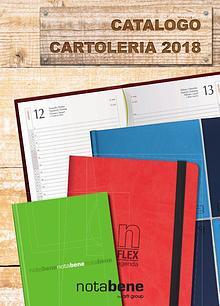 Cartoleria 2018
