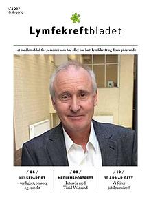 Lymfekreftbladet test