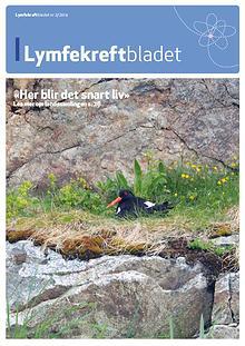 Lymfekreftbladet 2/2014