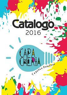 Catálogo Capacheria