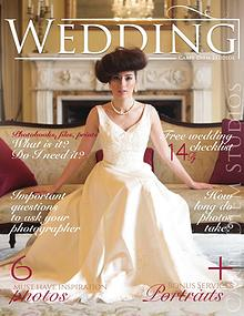 Carpe Diem Studios - Wedding Magazine