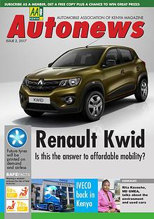 Autonews Issue 2, 2017