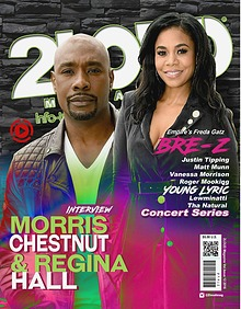 2LOUD Magazine