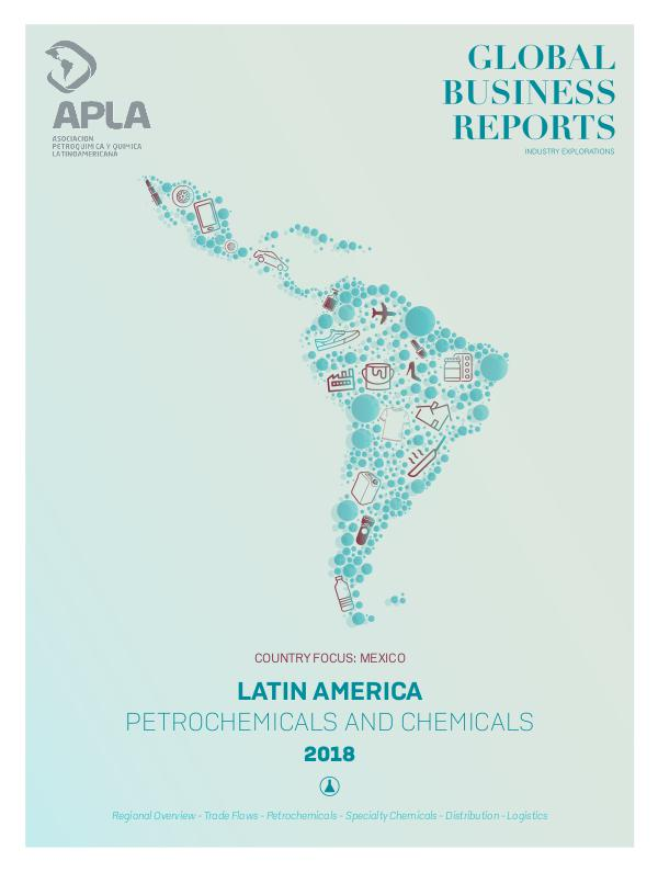 APLA Latin American Petrochemicals and Chemicals MEX18