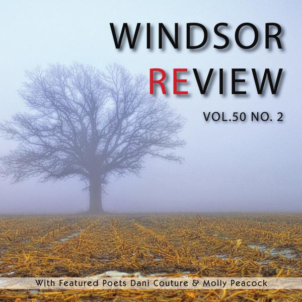 Windsor Review 50.2