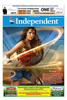 The Independent May 31 2017