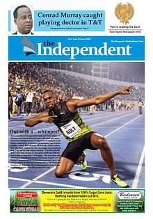 The Independent June 15 2017