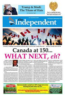 The Independent June 30 2017