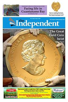 The Independent July 15 2017