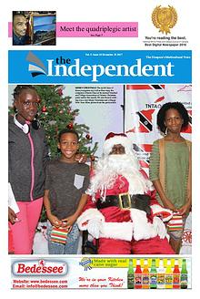 The Independent December 15 2017