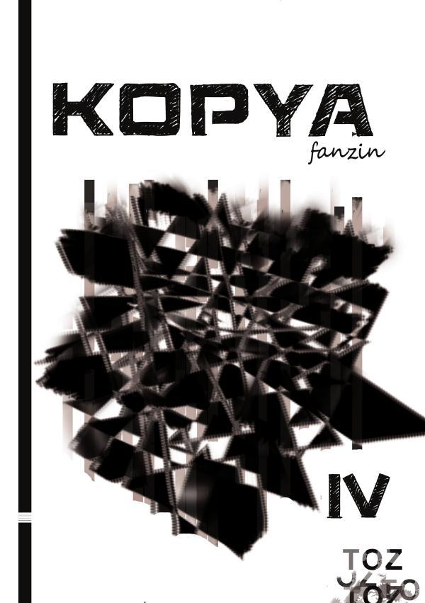 kopya fanzin kopya fanzin - 4