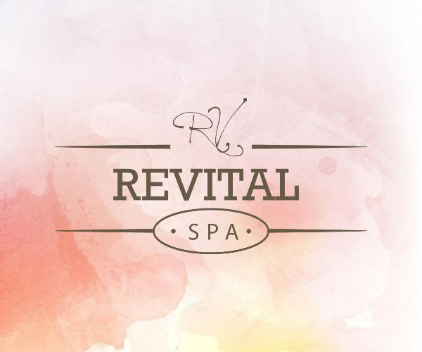 Brochure Revital Spa disfruta el momento Revital Spa