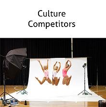 Culture competitors