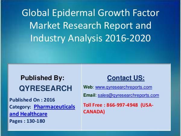 Global Steel Sandwich Panels Industry Overview & Major Regions Status Global Epidermal Growth Factor (EGF) Market Share