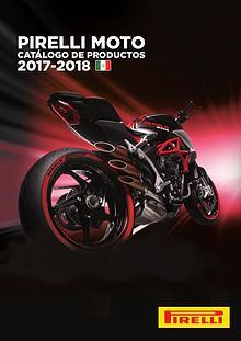 Pirelli Moto