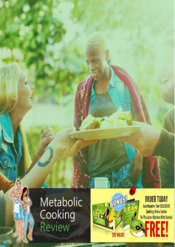 Fast Metabolism Diet Review Fast Metabolism Diet Review