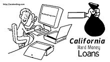 California Hard Money Loans