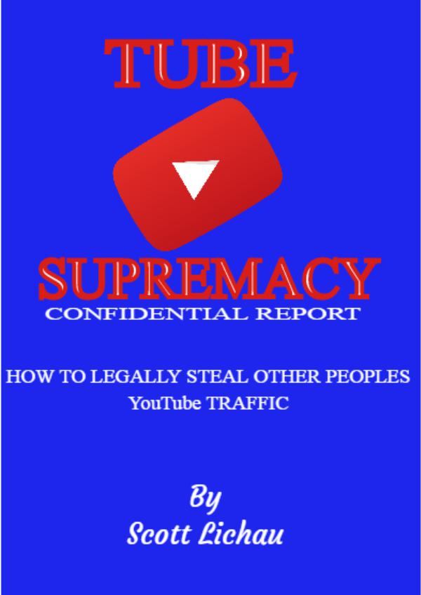 How to Legally Steal Other Peoples YouTube Traffic How to Legally Steal Other Peoples YouTube Traffic