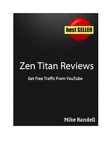 Zen Titan Reviews