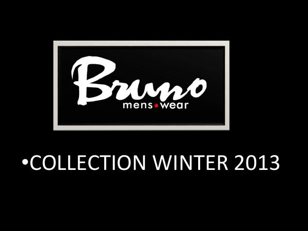 Collection WINTER 2013 2013