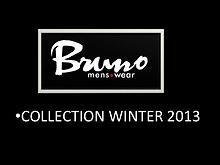 Collection WINTER 2013