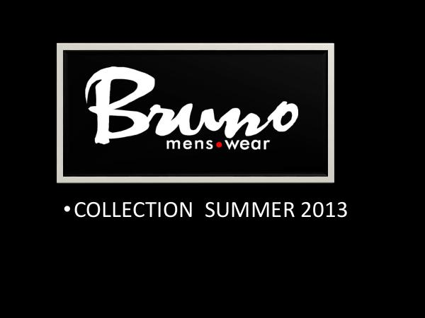 COLLECTION SUMMER 2013