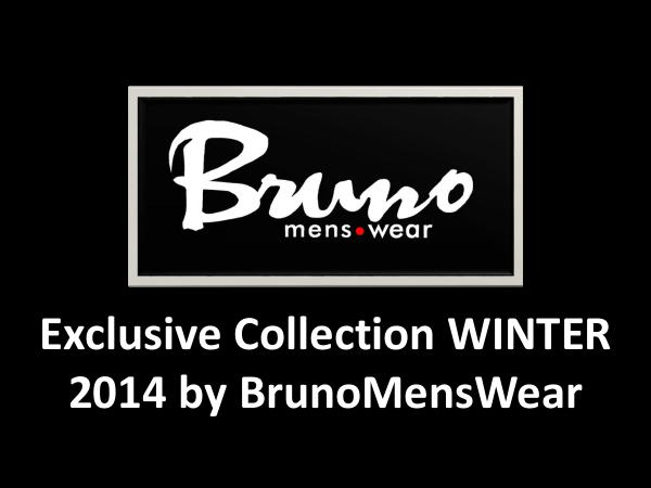 Exclusive Collection WINTER 2014 2014