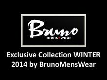 Exclusive Collection WINTER 2014