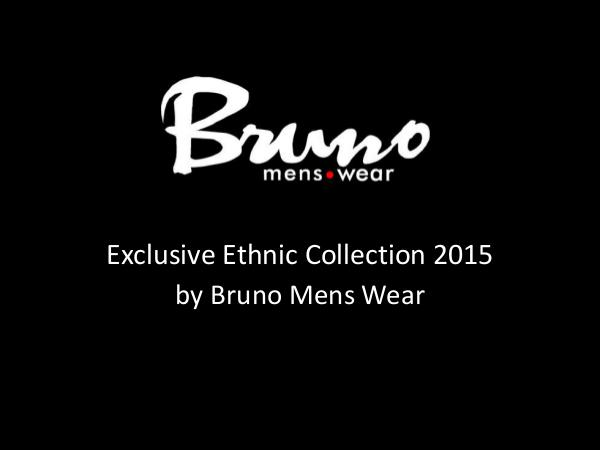 Exclusive Ethnic Collection 2015 2015