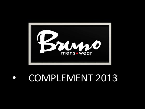 Complement Collection 2013 2013