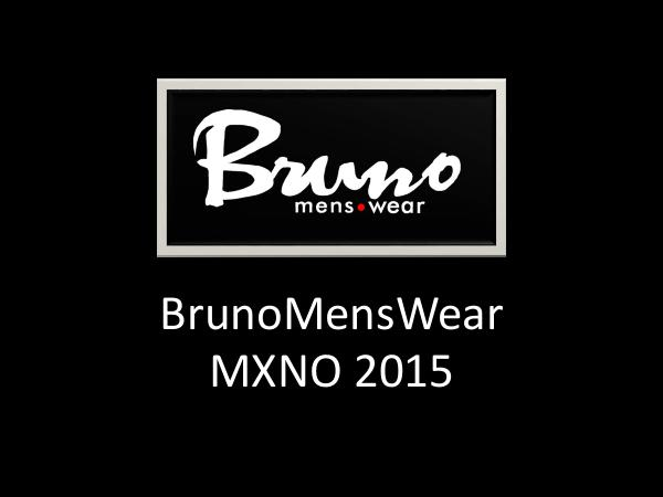 MXNO Collection 2015 2015