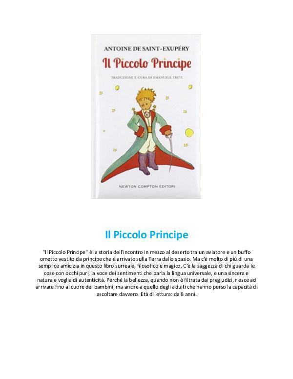 [DOWNLOAD] PDF Il Piccolo Principe