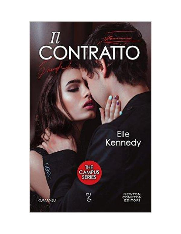 [DOWNLOAD] PDF [DOWNLOAD] PDF Il contratto The campus series