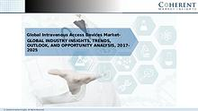 Global Intravenous Access Devices Market - Global Industry Insights