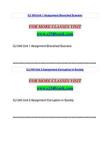 CJ 340 RANK Invent Yourself/cj340rank.com