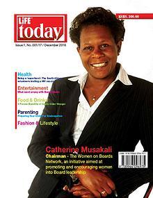 Life Today Magazine